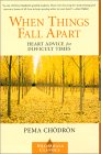 """When Thing's Fall Apart"" by Pema Chodron"