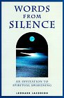 """Words from Silence"" by Leonard Jacobson"